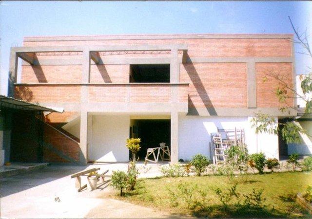 Renovacion del colegio