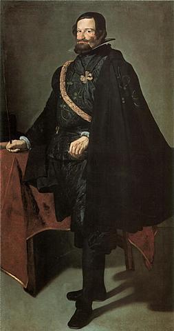 Reinado de Felipe IV y las reformas de Olivares