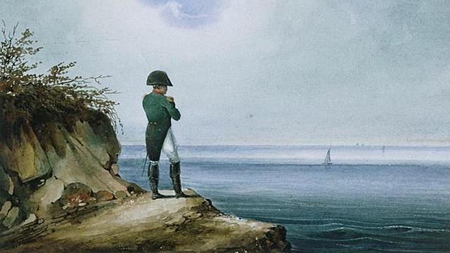 Desterrament de Napoleó