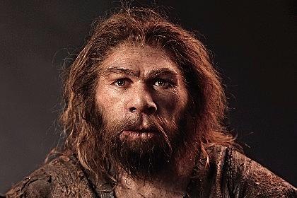 Homo Sapiens(200000 anni fa)