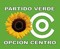Partido Verde Opción Centro