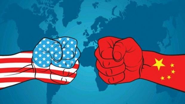 Conflictos entre EUA y China