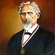 Ignacio Ramírez-Ministro de Instrucción Pública