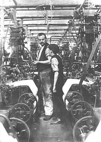 Factory Act (Saturday Half Day)