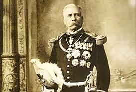 El Porfiriato 1876-1910