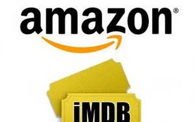 Amazon.com adquiere a IMDB