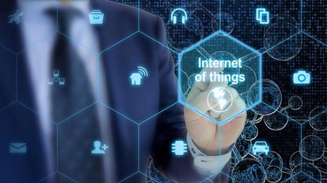 La consolidación de Internet