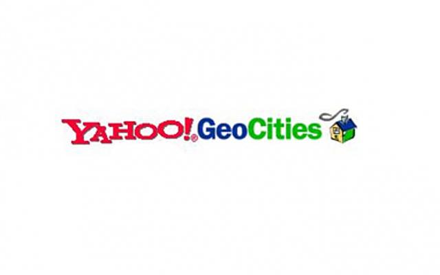 Yahoo! compra a Geocities