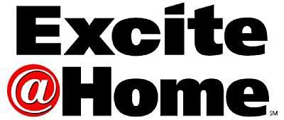 @Home compra a Excite