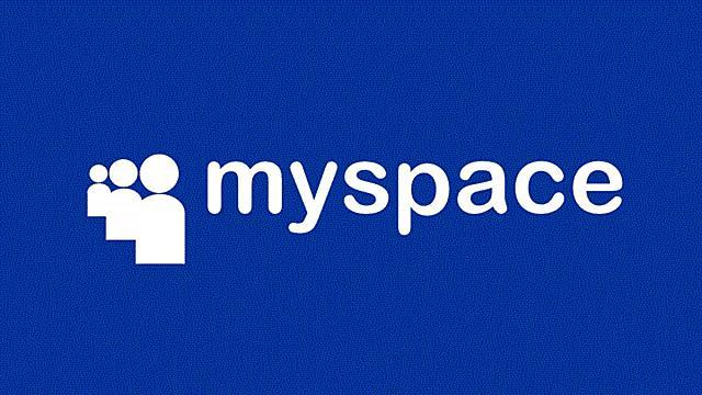 Lanzamiento de MySpace