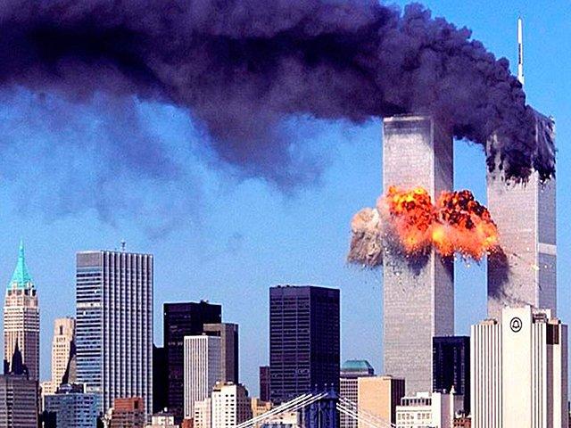 Los atentados terroristas del 11-s marcan un antes y después en la história del mundo