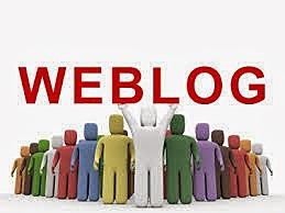 "Consolidación de ""weblogs"""