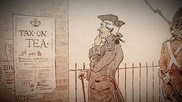 Tea Act 1773
