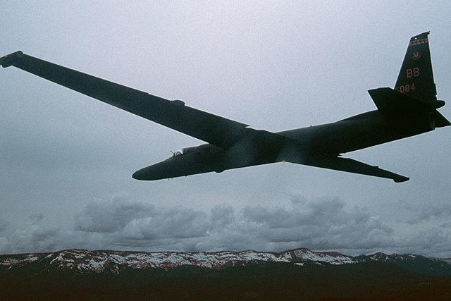 Spionfly U-2