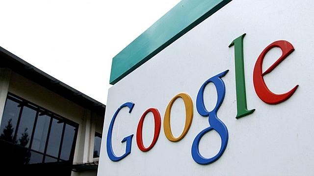 Google es la mejor empresa.