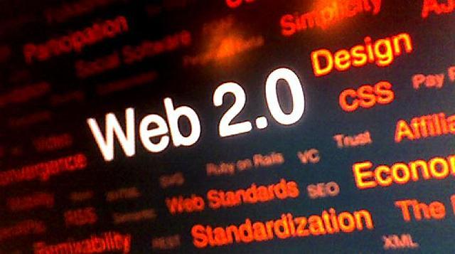 Surge un nuevo concepto: Web 2.0
