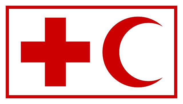 Międzynarodowy Czerwony Krzyż i Półksiężyc