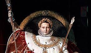 Napoleon is proclaimed Emperor