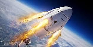 Sueños e Ideales 4   SpaceX & NASA  