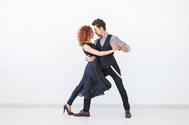 Aprendizajes 2 | Bailar |