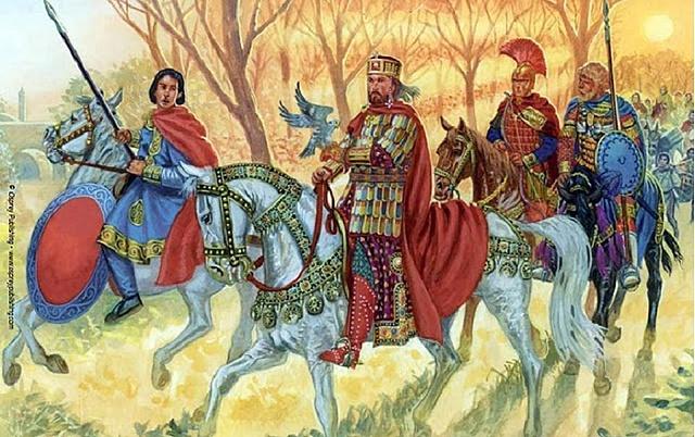 Ιωάννης Α΄ Τζιμισκής εναντίον Σβιατοσλάβου