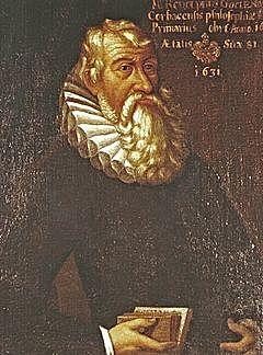 Rudolf Goeckle