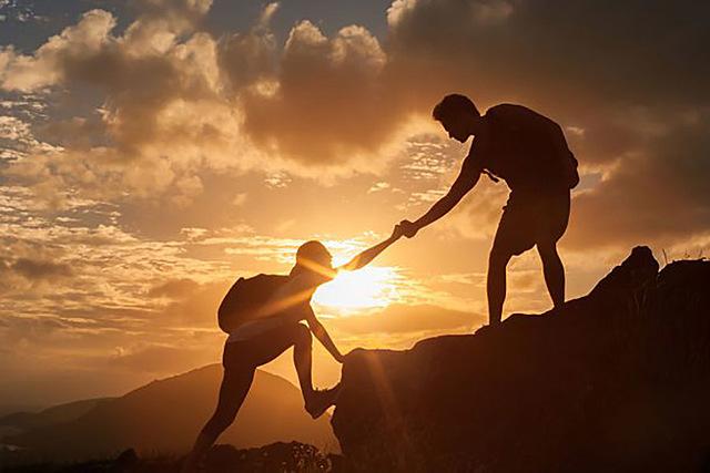 Motivación 2   Ayudar a Otros  