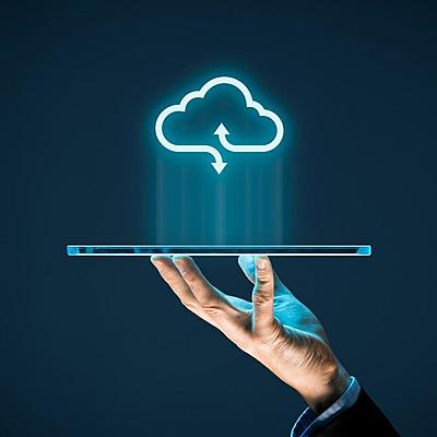 Cloud computing o computación en la nube timeline