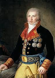 Manuel Godoy (Biografía)