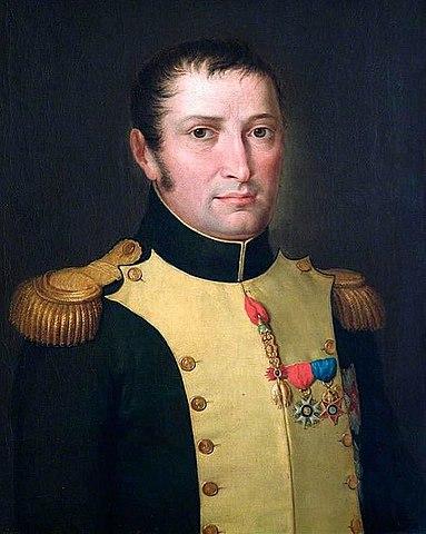 José I Bonaparte (Biografía)