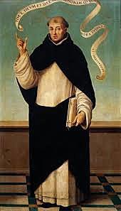 Sant Vicens Ferrer