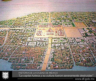 nueva Ciudad de México
