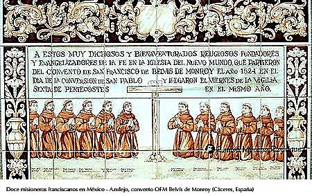 Franciscanos flamencos