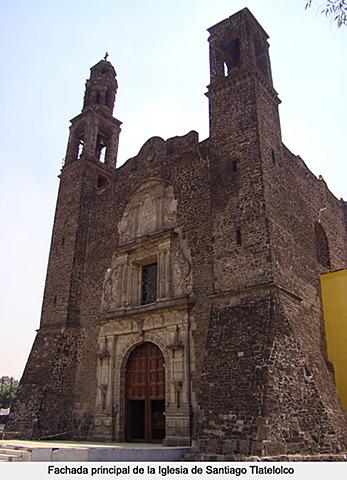 Primer iglesia