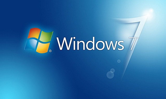 Nace Windows 7