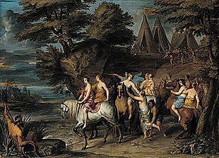 La Guerra con gli Etruschi
