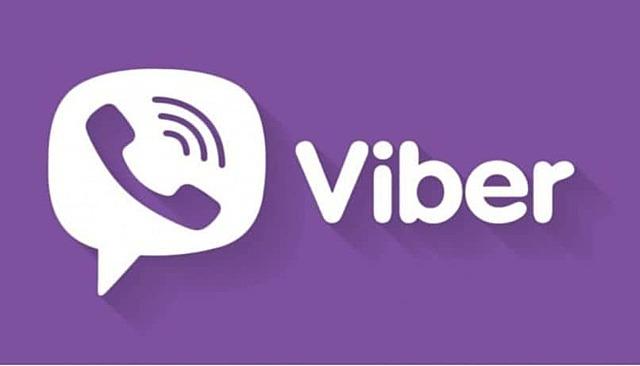Nacimiento de Viber