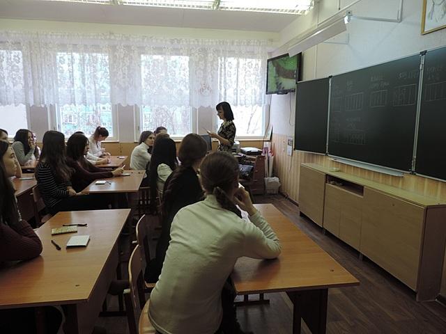 Пробный экзамен по иностранному языку