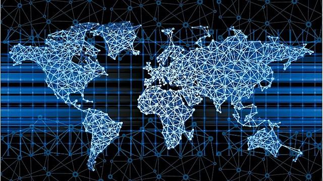 Internet alcanza los 2,4 millones de internautas