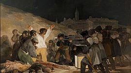 Bloque 5: La crisis del Antiguo Régimen. timeline