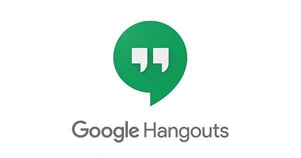 Lanzamiento de Google Hanghouts on air
