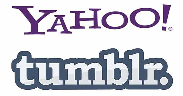 Yahoo! compra a Tumblr
