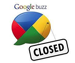 Google Buzz desaparece
