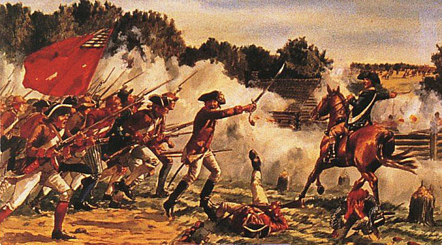 Game Changer—The Battle of Saratoga
