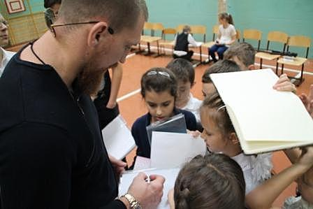 Дмитрий Кудряшов-наша Гордость!!!