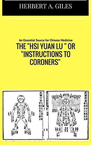 Livro chinês Hsi DuanYu
