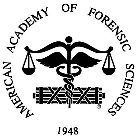 A Academia Americana de Ciências Forenses