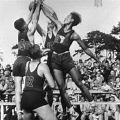 Los antecedentes del baloncesto en México y cómo ha sido su evolución. timeline
