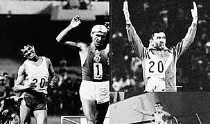 Primer medalla en un deporte de conjunto