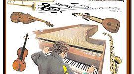 HISTORIA DE LA MUSICA OCCIDENTAL timeline